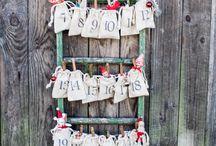 I Heart Christmas - Advent
