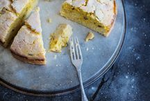 Desserts for Dinner Parties! / Impressive, beautiful desserts to share with friends