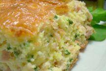 Omelete de Ovo