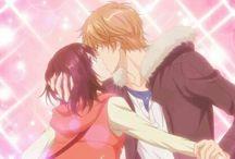 Anime couple ♡