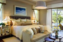 master bedroom ideas / by Stacy Strong
