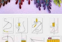 Korálky - Beads