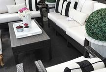 Outdoor Living / Fabulous ideas for backyard patios, landscaping, entertaining, and more.