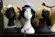 Wigs for Hire