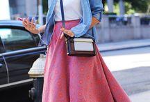 Ministry fashion