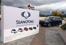 Ssangyong Tivoli (i lov it)