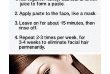 Hairs removal