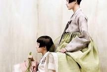 Korea/Hanbok
