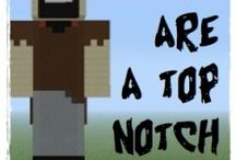 minecraft valentines / free minecraft valentines to download from healthy-family.org.