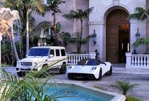 luxury all the way
