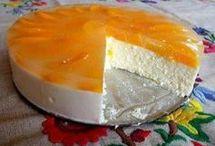 Receptek - torták