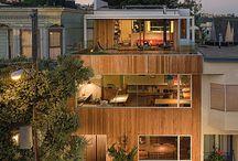 Architecture / Exterior Living