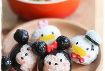 Cute Bento and Food