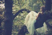 Nature photo shoot