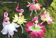 Ideas for Home - Fairy Garden