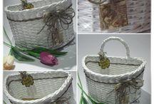inspirace pletení