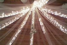 Event Decor / Pint-eresting decorating ideas worth borrowing and adapting for our Christmas events.