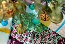 Christmas and Vintage Christmas and Winter Holidays