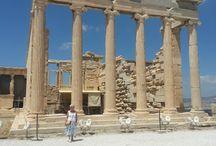 Греция / Достопримечательности