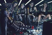 Ad Campaigns SS15