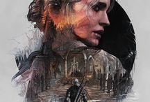 The Witcher / PC - Spiel