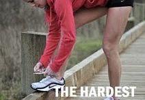 Gotta keep running and running and running / by Jaye Scoggins