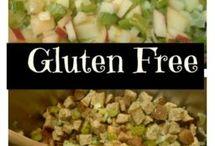 Gluten Free & Me