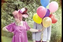Bröllop och andra festligheter