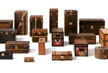 Jewelry Storage & Display / Fine jewelry should always be packed in jewelry cases for travel.