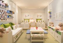 Quarto Meninas - Babies & Kids