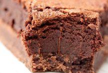 tartes- cakes