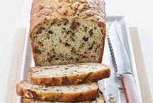 Cookies/loafs