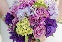 Kytice a květiny