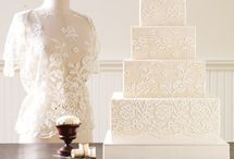 Pearl And Lace decor