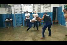 Vídeos Capoeira