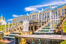 The Most Famous Fountains In The World / The Most Famous Fountains In The World
