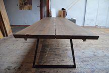 DIY møbler og andet