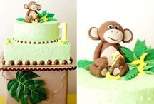 Shawn's birthday party ideas / by Laura Alton