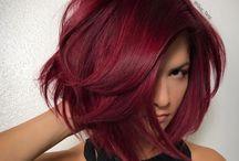 Hair colors (womens, mens, teens)