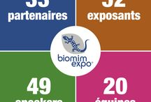Exhibition - Biomim' Expo