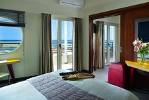 Lato Boutique Rooms / The wonderful accommodations at Lato Boutique Hotel in Heraklion
