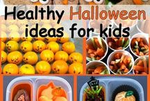 Healthy Halloween / Celebrate a Healthy Halloween This Year! / by GNC