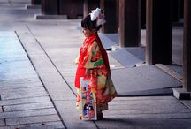 Traditional Dress Around the World / by Ginger