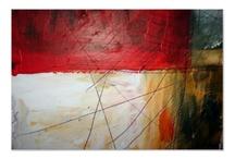 Minimalist Painting / by Kathryn Ellsworth