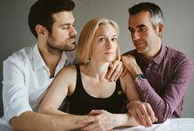 Могут ли свободные отношения спасти ваш брак?