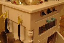 Emilie kitchen