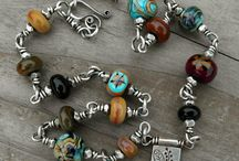 Lampwork Jewelry Ideas