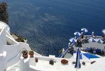 Grecja / Fantastyczne plaże, ciepłe morze, piękne widoki i smaczna kuchnia.  http://www.europol.com.pl