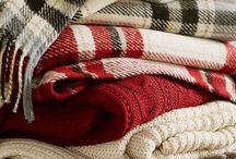 Cozy fuzzy warm inside.