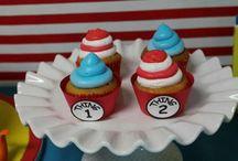 Read Across America / Read Across America ideas and celebrating Dr. Seuss' Birthday!